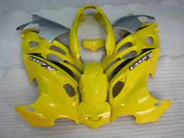 Fairings body kit For SUZUKI KATANA 2003 2004 2005 2006 GSXF600 GSX600F Bodywork GSXF 600 03 05 06 GSX 600F Fairing set SY34