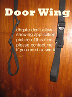 Swings   Hot! Bedroom Door Slam Swing Sex Sling Sex Furniture Bondage Belt Fetish Fantasy Sex Gadgets for Couples