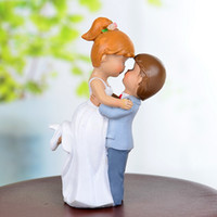 Wholesale quot I Wanna Kiss You quot Wedding Cake Topper