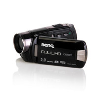 Wholesale BenQ D33 infrared night shooting high definition digital video camera DV genuine flash memory