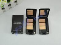 HOT Makeup Professional 3 Color Concealer 4. 5g + Brush + gift