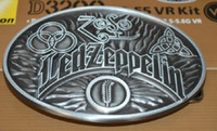 Wholesale Belt buckle led zeppelin