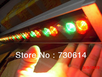 Wholesale High Quality W RGB LED Wall Washer Light Full Color DMX512 Control Mode IP68 years Warranty CE amp ROHS Certification