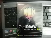 Wholesale Corel CorelDRAW Graphics Suite X6 V16 for WIN Full Version Colored Box