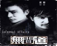 achat en gros de film aa-Gros-2013-AA de HAUTE QUALITÉ Les Plus populaires Chinois de Film d'Action Infernal Affairs Nouvelles De l'OPEP