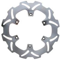 Brake Discs YAMAHA  Free Shipping Brake Disc Rotor Solid FOR YAMAHA YZ 125 2001 2002 2003-2005 2006 2007 08-13