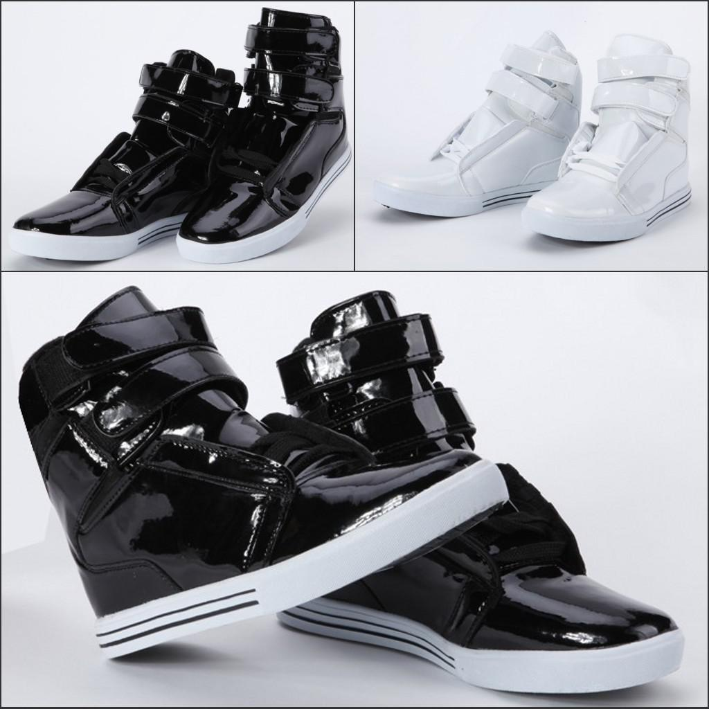 Mens Fashion Sneaker Ankle
