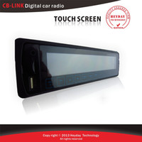 Wholesale S TP7910 Car mp3 player with phone function touch screen radio Blue button background light