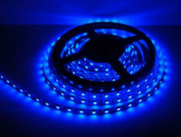 Wholesale 3528 SMD Led Flexible Strip Light leds M Outdoor Waterproof IP65 Lamp Light Led m Roll Home Garden decoration edison2011
