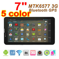 Cheap 7 inch phone call Best Dual Core Android 4.1 dual core