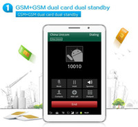 Cheap Android 4.1 9 inch MTK6515 Best 9 inch 16GB 2G GSM Tablet