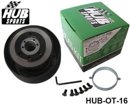 Universal Racing Steering Wheel Hub Adapter Boss Kit for Toyota OT-47 (OT-16) HUB-OT-16 Have In Stock
