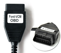 Wholesale Ford VCM OBD Focom auto diagnostic scanner tool works on Ford car by OBD2