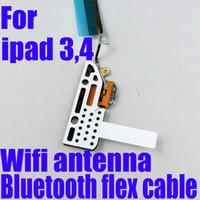 Wholesale Wifi Bluetooth Flex Cable Ribbon for iPad Wifi Bluetooth Flex Cable Ribbon for ipad from churchill