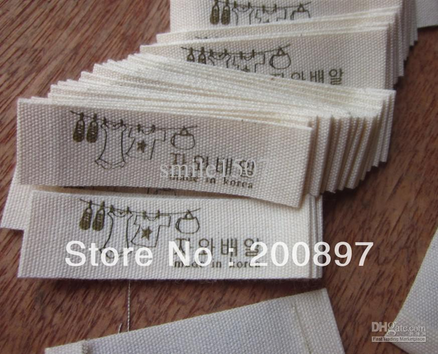 Regarding customized garment label,clothing label/woven label/label factory. Notice: The price showed in my store is only for your reference