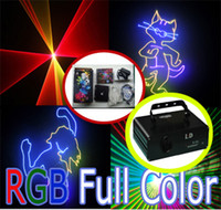 animation laser - professional ishow software Nearly W mW RGB full color Animation laser light christmas laser light disco laser light Xmas party light