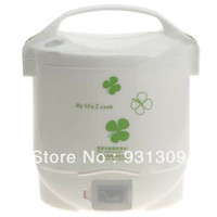Wholesale Mini Rice Cooker Insulation Electric Heating Lunch Box TBH