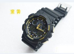 Wholesale http www dhgate com product ga100 g sports analog digital wrist watch html s1