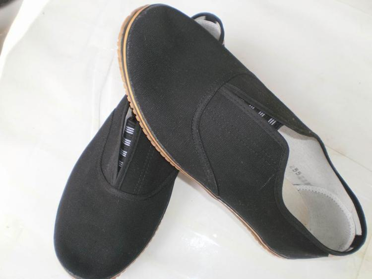 sepatuolahragaa black canvas shoes cheap images