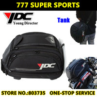 Wholesale YDC Sport Fashionable Large Capacity Carry Helmets Motorcycle Waterproof Bag Back Seat Fuel Motorbike Tank Bags
