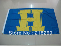 Wholesale Full color digital printing flag banner flying banners flying flags