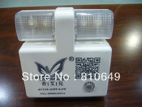 Wholesale Light Control Night lights Led Sensor Light CHN Plug In Warm White Cold White