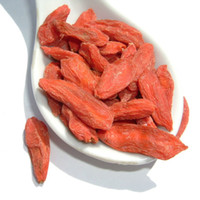 Wholesale 1 KG Top Goji Berries Pure Bulk Bag Certified ORGANIC dryed medlar goji wolfberry