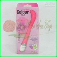 Male G-Spot Vibrators Silicone Wholesale - G Spot Vibrator,Vibration massager,Female masturbation,sex toys for woman,Sex products,Adult toy