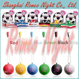 Wholesale Funone Football Baby Football Vibe Silicon Vibrators Waterproof Strong Shock Balls Sex Products