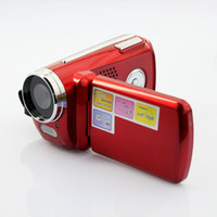Wholesale High Quality DV139 VGA Inch Screen MP TFT LCD Digital Video Camera X Zoom With LED Light