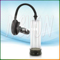 Male PE-LE-106 TPR+ABS Wholesale - Hot Sale, Penis Enlarger, Penis Extender,Automatic Precision, Vacuum Penis Pump, Adult Products, Man's Sex Toy, Adult Products