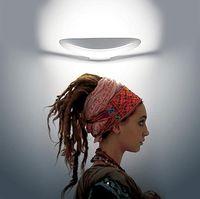 Wholesale Hot Selling Modern Creative Artemide Mesmeri Smile Wall Lamp Fixture