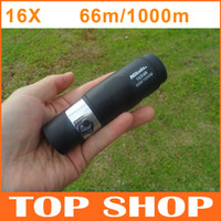 Wholesale Portable HD Pirate Monocular X40 m m Bak4 Powerful Outdoor Gadgets mm Telescope Monoculars HW0025