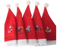 High quality 2013 New models Christmas hat santa claus hat C...