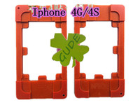 Wholesale For Iphone G S G Repair Replace Glass Fixed Lcd Mold Laminating Lens Positioning Assembly Mould