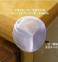 angle gate - package Baby spherical table crash safety angle with M double sided with stic