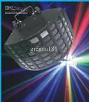 Wholesale AL LED Double derby PAR LED stage lighting THIN PAR PAR LIGHTS NEW MODEL PAR light