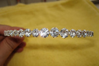 Cheap Headbands tiara Best Silver Asian & East Indian bridal jewelry