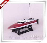 Wholesale best gift RC Boat DH boat Amazing boat Infinitely variable speeds CMChristmas g