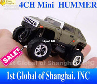 Airplanes best rc cars for kids - Best quality Chistmas Gifts New Kids Toys RC Mini Electric Hummer Car Toys For Bo