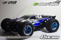 Wholesale Top Speed Discover S800 WD Rc short course truck Rc Monster truck Super Power Ready to Run