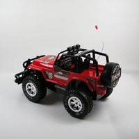 5-7 Years auto freight - rc racing car HUAN QI electrical control auto remote car toy car hummer suvs Exempt freight