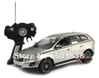 Wholesale RC car Volvo XC60 car modle rc toys boys like toys
