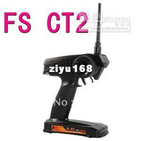 Helicopters rc transmitter and receiver - FS GT2 CH GHz Radio Remote Control Transmitter and Receiver for RC Car Boat PK