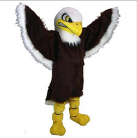 Animal Occupational Classic 2013 Top selling Bald Eagle cartoon & moive TV character mascot costumes