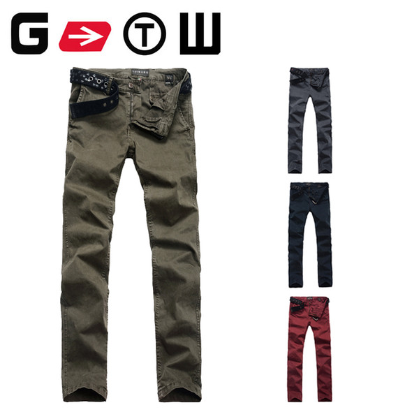 Designer Wholesale Men's Clothing Wholesale GTW Brand Designer