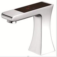 faucet - Digital basin faucet touch faucet thermostatic mixer Smart touch faucet