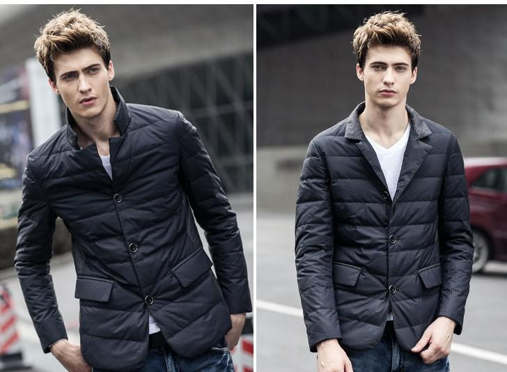 Mens Fashionable Clothing