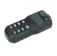 Wholesale Laser Guide Ultrasonic Distance Measure Range Finder m MASTECH MS6450 Retail H4492