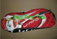 Wholesale LI NING N90II badminton racket NEW badminton product